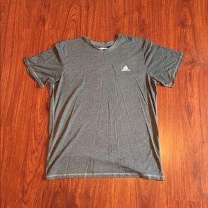 Adidas Climacool Tee (Aeroknit)